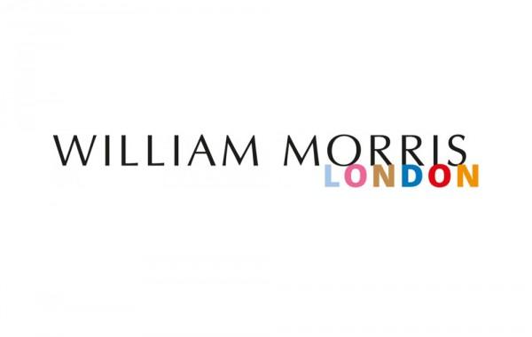 WILLIAM MORRIS LONDON